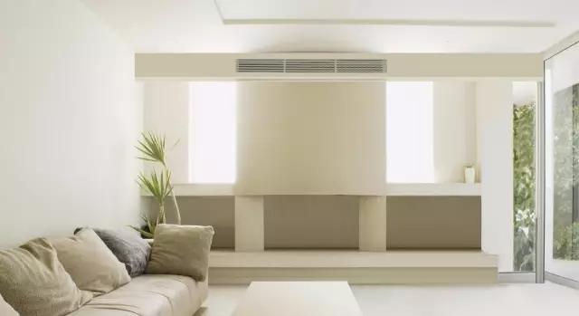 家用中央空调之水系统详解