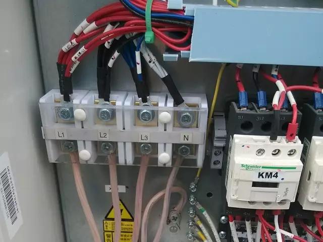 格力空调电源线不压端子的后果