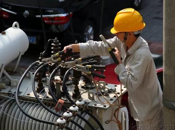 空调维修之用电安全-成都空调维修师傅讲解