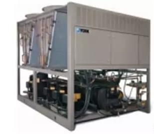 涡旋式风冷热泵机组YLPA系列(R410A)