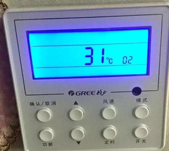 室内环境温度怎么测量和查看?