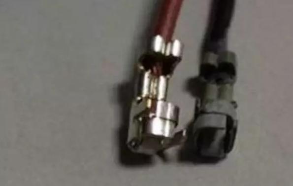 通讯端子金属片