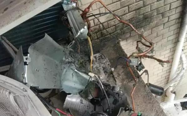 空调冷媒与空气的反应特性是压缩机爆炸的元凶!