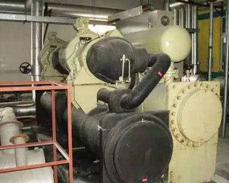 2、冷却系统的调试