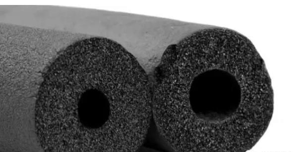 保温棉发泡气孔,越小越细密,抗震,隔热、保温效果越好