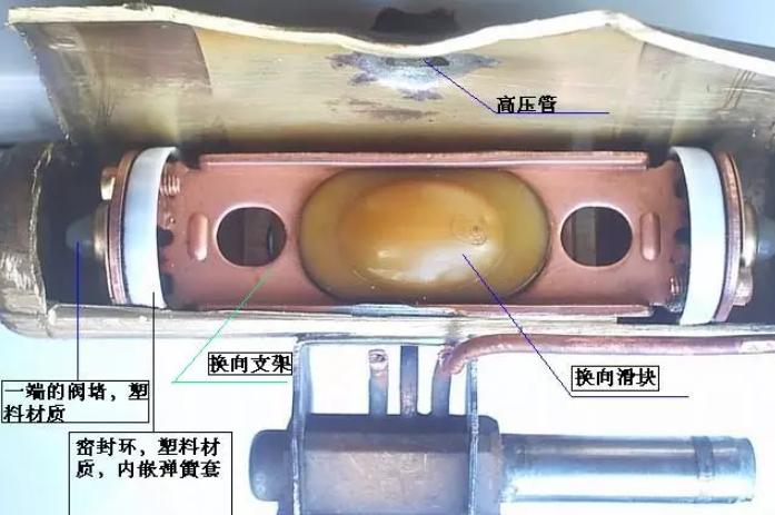 可以测量直流电压和代换来判定压力传感器的好坏