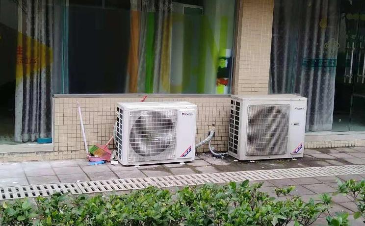 电子科技大学安装格力空调