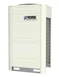 约克YES-super多联式空调产品介绍