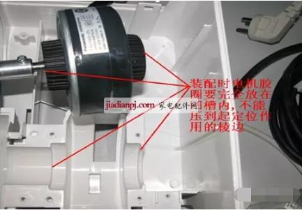 深圳售后反馈客户装两套机,一套内机安静运行,另外一套内机有嗡嗡声.