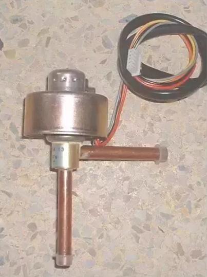 电磁式电子膨胀阀