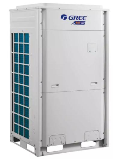 光伏直驱变频多联空调机组商用多联机